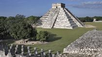 Private Chichen Itza, Coba Ruins, and Cenote Ik Kil from Playa del Carmen, Playa del Carmen, ...