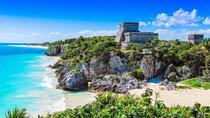 Private Coba, Tulum and Temazcal Tour from Tulum, Tulum, Day Trips