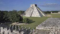 Private Day Trip: Coba, Chichen Itza and Ik Kil Cenote from Playa del Carmen, Playa del Carmen, ...