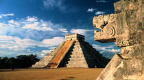 Private Day Trip: Ek Balam and Chichen Itza with Cenote and Tequila Factory, Playa del Carmen