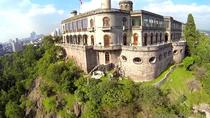 Private Mexico City Tour Chapultepec Schloss und Anthropologie Museum, Mexico City, City Tours
