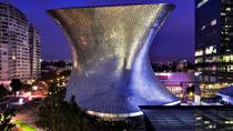 PRIVATE MEXIKO STADT TOUR ANTHROPOLOGY MUSEUM UND SOUMAYA MUSEUM, Mexico City, City Tours