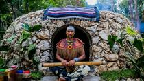 Private or Shared Temazcal Unique Mayan Ritual from Cancun, Cancun