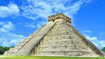 Private Tour: Archaeological Sites of Tulum, Chichen Itza and Cenote from Playa del Carmen or Tulum ...
