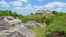 Private Tour: Chichén Itzá, Ek Balam Cenote und Tequila-Fabrik, Cancun, Private Touren