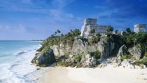 Private Tour: Coba and Tulum with Lunch from Cancun or Riviera Maya, Playa del Carmen, Private Day ...