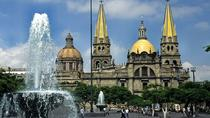 Private tour Guadalajara Historic Center and Tlaquepaque, Guadalajara, Private Sightseeing Tours