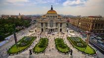Private Tour: Mexico City By Air in One Day from Cancun and Riviera Maya, Cancun, Segway Tours
