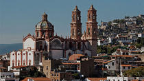 Private Tour: Taxco and Xochicalco Day Trip from Mexico City, Mexico City, Private Day Trips