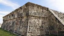 Private Tour: Taxco and Xochicalco Day Trip from Mexico City, Mexico City, Private Sightseeing Tours