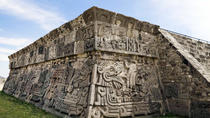 Private Tour: Taxco und Xochicalco Tagesausflug von Mexiko-Stadt, Mexico City, Private Sightseeing Tours
