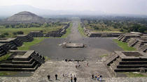 Private Tour: Teotihuacana and Tula Archaeological Sites from Mexico City, メキシコシティー