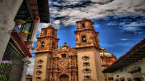 Private Tour to Cuernavaca and Taxco from Mexico City, Mexico City, Day Trips