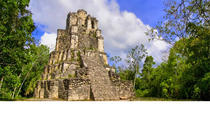Private Tour to Muyil Ruins, Tulum, and Coba from Tulum, Tulum, Private Day Trips