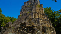 Private Tour to Muyil, Tulum, and Coba from Playa del Carmen, Playa del Carmen