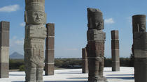Private tour to Tula and Queretaro from Mexico City, Mexico City, Private Sightseeing Tours