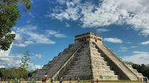 PRIVATE TOUR WITH PHOTOGRAPHER TO EK BALAM AND CHICHEN ITZA WITH CENOTE, Playa del Carmen, Private ...