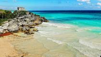 PRIVATE TULUM EXPRESS FOR CRUISES FROM PLAYA DEL CARMEN, Playa del Carmen, Day Cruises