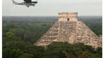 VIP EXCURSION CHICHEN ITZA BY PLANE FROM CANCUN, Cancun, Air Tours