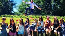 Fraser Valley Wine Tour, Vancouver, Wine Tasting & Winery Tours