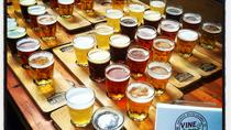 Vancouver Craft Brewery Tour, Vancouver, Beer & Brewery Tours