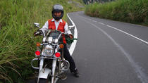 3-Day Motorcycle Tour from Da Lat to Nha Trang, Central Vietnam, Motorcycle Tours