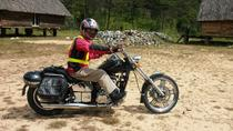 4-Day Motorcycle Tour from Dalat to Ho Chi Minh City, Central Vietnam, Motorcycle Tours