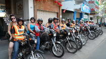 9-Day Motorcycle Tour from Ho Chi Minh City to Hoi An, Ho Chi Minh City, Motorcycle Tours