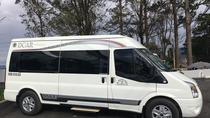 Da Lat airport Pick up by VIP Limousine van, Southern Vietnam, Bus & Minivan Tours