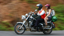 Full-Day Motorcycle Tour of Dalat and Paradise Lake, Central Vietnam, Motorcycle Tours