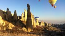 10 Day Turkey Tour: Istanbul, Gallipoli, Troy, Ephesus, Pammukkale, Cappadocia and Ankara, Istanbul