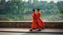 3-Night Experience Laos Private Tour from Luang Prabang, Luang Prabang, Multi-day Tours
