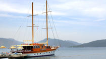 8-Day Magical Gulet Cruise In Bodrum Including Meals And Crew, Bodrum, Day Cruises