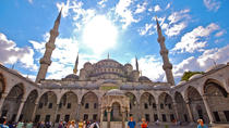 Istanbul Classics with lunch, Istanbul, City Tours