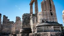 Priene Miletus Didyma Day Tour From Kusadasi, Kusadasi, null