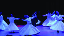 Whirling Dervishes Show From Istanbul, Istanbul, Dinner Packages