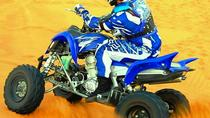 Desert Adventure Sports From Dubai , Dubai, 4WD, ATV & Off-Road Tours