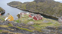 Ancient Settlement of Kangeq, Nuuk, Sailing Trips