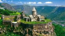 10-Day Exploration of Armenia and Nagorno Kharabagh, Yerevan