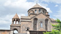 Day Tour to Echmiatsin Cathedral, St Hripsime and St Gayane Armenia, Yerevan, Cultural Tours