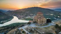 Group tour to Mtskheta, Tbilisi, Day Trips