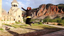 Khor Virap monastery-Areni -Norvank -Tatev-Goris 1night 2 days, Yerevan, Multi-day Tours