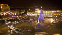 New Year in Armenia, Jerevan