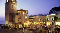 Capri Island Tour, Villa San Michele and Anacapri with Lunch, Naples, Day Trips