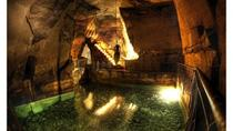 Guided Naples Underground Tour with Optional Transport