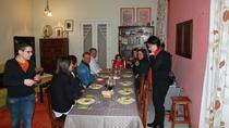 Vegan Dinner in Home Restaurant in Naples with Transfer, Naples, Dining Experiences