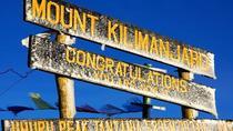 Mount Kilimanjaro Climb - Tanzania, Arusha, 4WD, ATV & Off-Road Tours