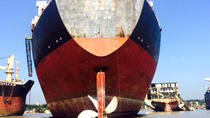 2-Day Shipbreaking Yard Tour from Dhaka, Dhaka, Day Trips