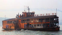 3-Night Paddle Steamer and Backwater River Cruise, Dhaka