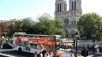 2 Hour Paris Sightseeing City Tour , Paris, City Tours
